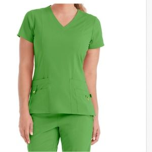 Medical Scrub Set Med Couture Activate Set Small